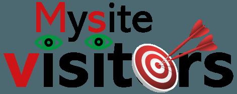 mysitevisitors